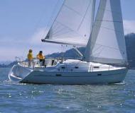Yacht Oceanis 331 - Sailboat Charter Riva del Garda