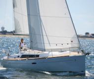 Yacht Oceanis 37 Yachtcharter in Marina Porto Colom