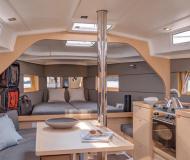 Segelyacht Oceanis 38 Yachtcharter in Kotor