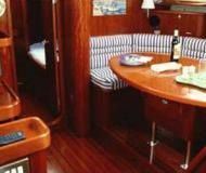 Yacht Oceanis 40 for charter in Yerseke