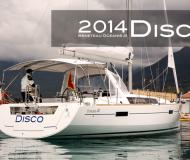 Segelboot Oceanis 41 Yachtcharter in Kotor