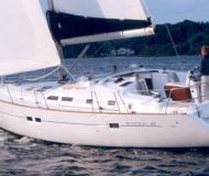 Segelboot Oceanis 423 Yachtcharter in Marina Procida