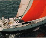 Yacht Oceanis 43 - Sailboat Charter Palairos
