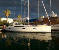Yacht Oceanis 45 chartern in Orhaniye