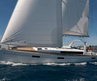 Yacht Oceanis 45 available for charter in Porto Montenegro