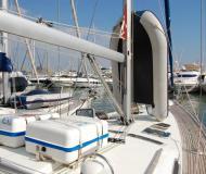 Segelyacht Oceanis 473 Yachtcharter in Santa Cruz de Tenerife