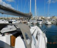 Sail boat Sun Odyssey 33i available for charter in Marina Port de Pollenca