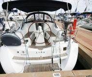 Yacht Sun Odyssey 36i chartern in Marina Porto Colom