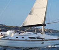 Yacht Sun Odyssey 37 - Sailboat Charter Rio Marina