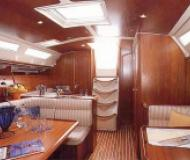 Yacht Sun Odyssey 40 - Sailboat Charter Syracuse
