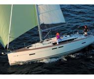 Segelyacht Sun Odyssey 419 chartern in Port of Skopelos