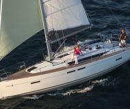 Yacht Sun Odyssey 419 chartern in Marti Marina