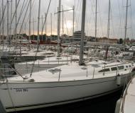 Yacht Sun Odyssey 43 Yachtcharter in Marina Veruda