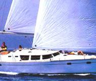 Sailing yacht Sun Odyssey 43DS for hire in ACI Marina Vodice