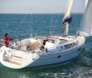 Sun Odyssey 44i Segelyacht Charter Hyeres