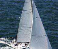 Sailing Yacht Charter Italy Sun Odyssey 45 Borgo Marina