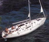 Yacht Sun Odyssey 45 for charter in Krvavica