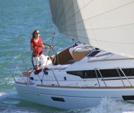Yacht Sun Odyssey 469 Yachtcharter in Joma Marina