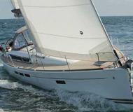 Segelyacht Sun Odyssey 509 chartern in Kos Marina