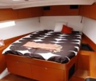 Yacht Sun Odyssey 509 chartern in Marina Port Louis