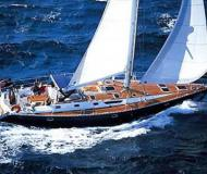 Yacht Sun Odyssey 52.2 Vintage for hire in Rosignano Solvay
