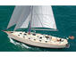 Island Packet 460 Segelyacht Charter Red Hook