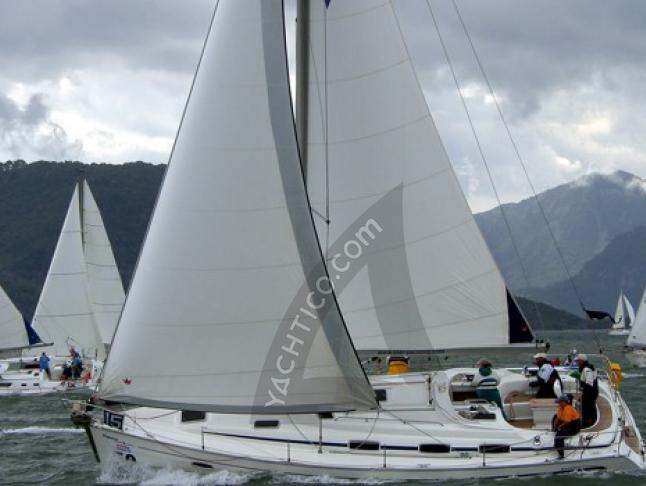 Yachtcharter Marmaris Bavaria 39 Cruiser