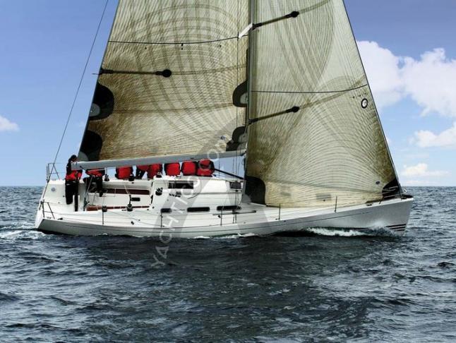 DEMO: Segelboot X-41 Onedesign in Dubrovnik chartern