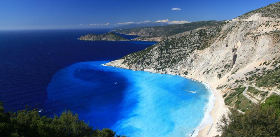 Charter Area Ionian Sea  | YACHTICO.com