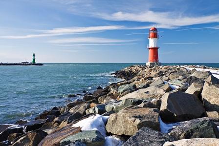 Die Ostsee - Ein perfektes Revier für Anfänger und Fortgeschrittene