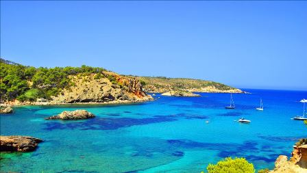 Mallorca - Enjoy sailing around the Balearic Island