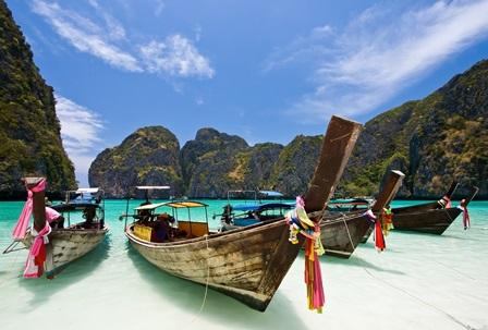 Thailand paradiesisch schön