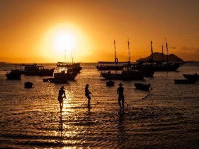 brazil vacation