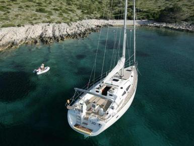 Yachtcharter Kroatien - Ein unvergessliches Erlebnis