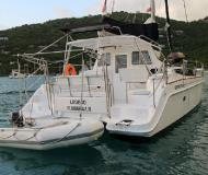 Catamaran Gemini Legacy 35 for rent in Hodges Creek Marina
