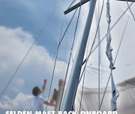 Catamaran Gemini Legacy 35 available for charter in Maya Cove