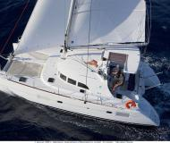 Kat Lagoon 380 Yachtcharter in S Arenal