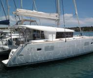 Katamaran Lagoon 400 Yachtcharter in Cala d Or