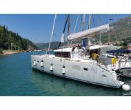 Kat Lagoon 400 S2 Yachtcharter in Dubrovnik