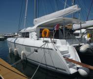 Kat Lagoon 421 Yachtcharter in Marina Mandalina
