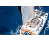 Cat Lagoon 52 for rent in Marina di Stabia