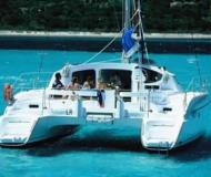 Kat Lavezzi 40 Yachtcharter in Göcek