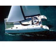 Katamaran Lavezzi 40 chartern in Marina di Nettuno