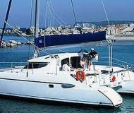 Cat Lavezzi 40 for rent in La Rochelle