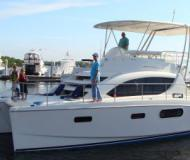 Katamaran Leopard 37 Power Cat chartern in Fort Myers