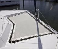 Catamaran Leopard 38 for charter in Castries