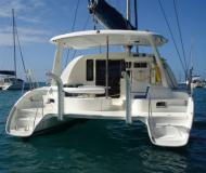 Kat Leopard 38 Yachtcharter in Royal Langkawi Yacht Club