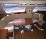Catamaran Leopard 46 available for charter in Marigot Bay Marina