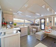 Cat Leopard 48 for rent in Marina Frapa