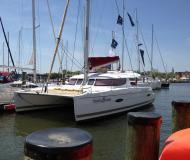 Kat Lipari 41 Yachtcharter in Annapolis